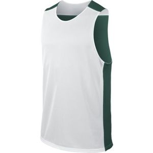 NIKE Reversible DriFit Basketball Jersey NWT